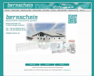 bernschein document solutions GmbH